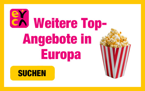 Top Angebote in Europa