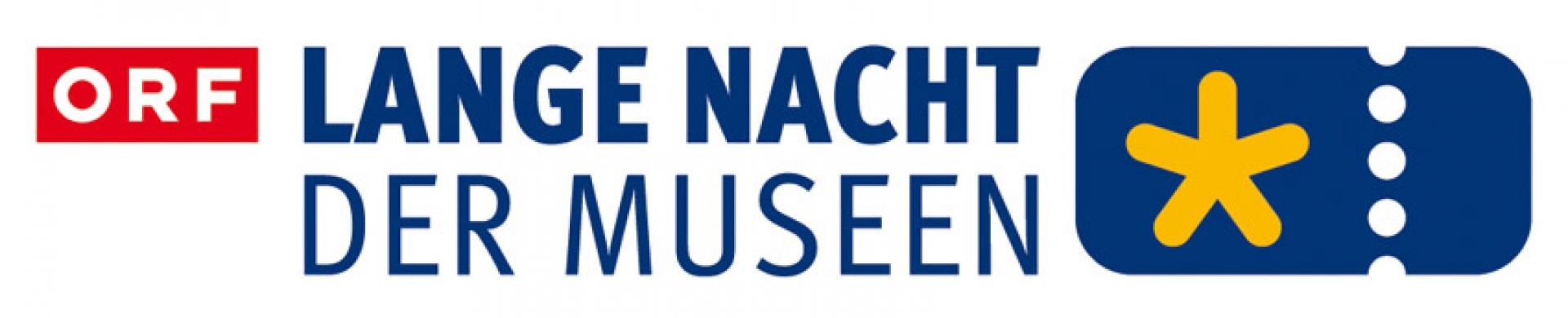 Lange Nacht der Museen_Logo (c) ORF