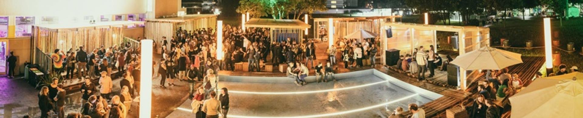 poolbar Festival (c) poolbar Festival / Matthias Rhomberg
