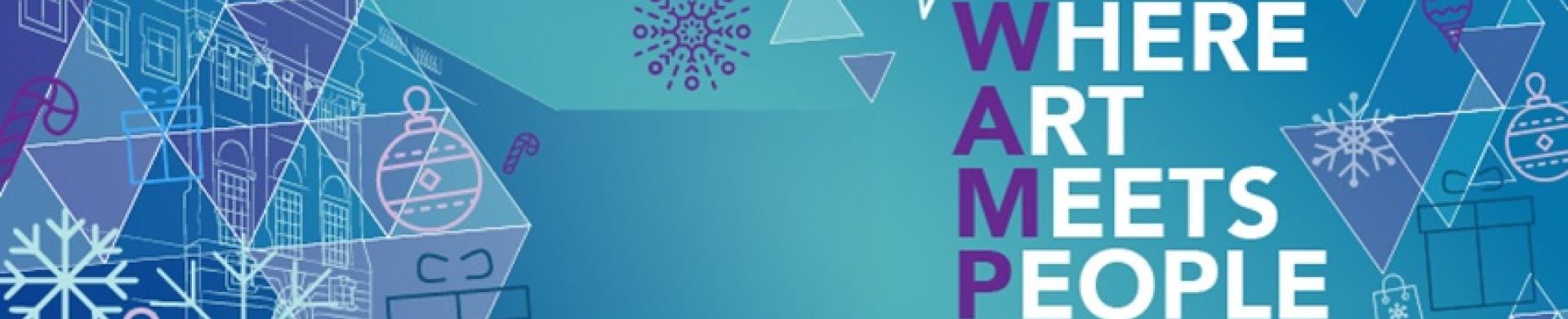 Winter WAMP Designmarkt