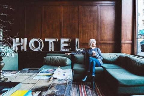 Hotel (c) Pixabay