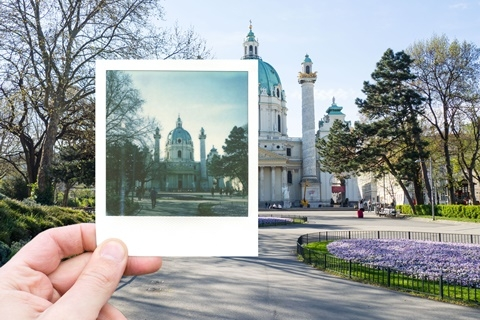 Instant Tour Vienna (c) Sophort