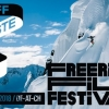 Freeride Film Festival 2018