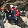 SAAC Climb Camp