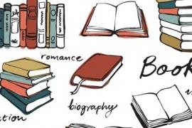 Books (c) Shutterstock Ohn Mar
