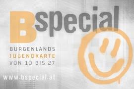 Bspecial Card