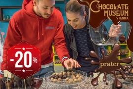 ChocolateMuseum (c) ChocolateMuseum