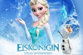 Disney in concert: Die Eiskönigin - Völlig unverfroren