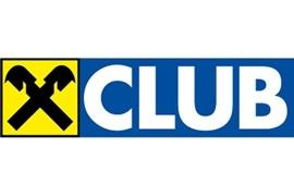 Raiffeisen Club Karte Logo