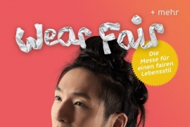 Wear Fair + mehr 2018