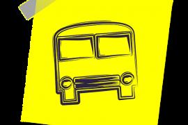 Bus (c) Pixabay