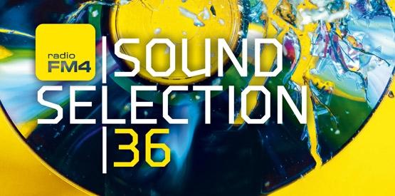 FM4 Soundselection 36 (c) FM4