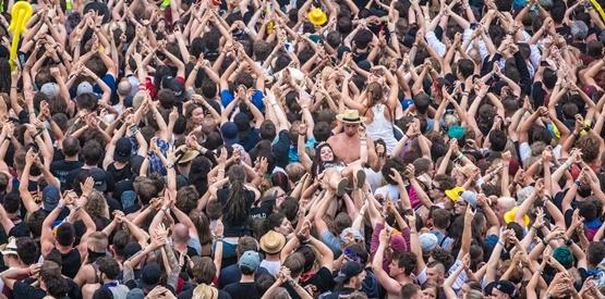 Nova Rock Festival (c) Heimo Spindler