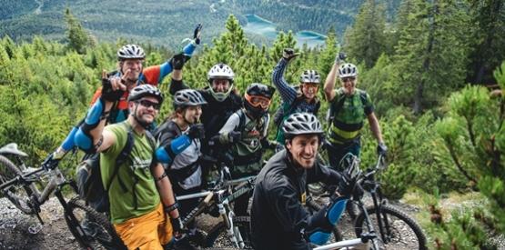 SAAC Bike Camps (c) SAAC